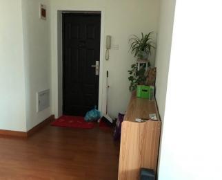 深圳花园2室2厅1卫80平米豪华装整租