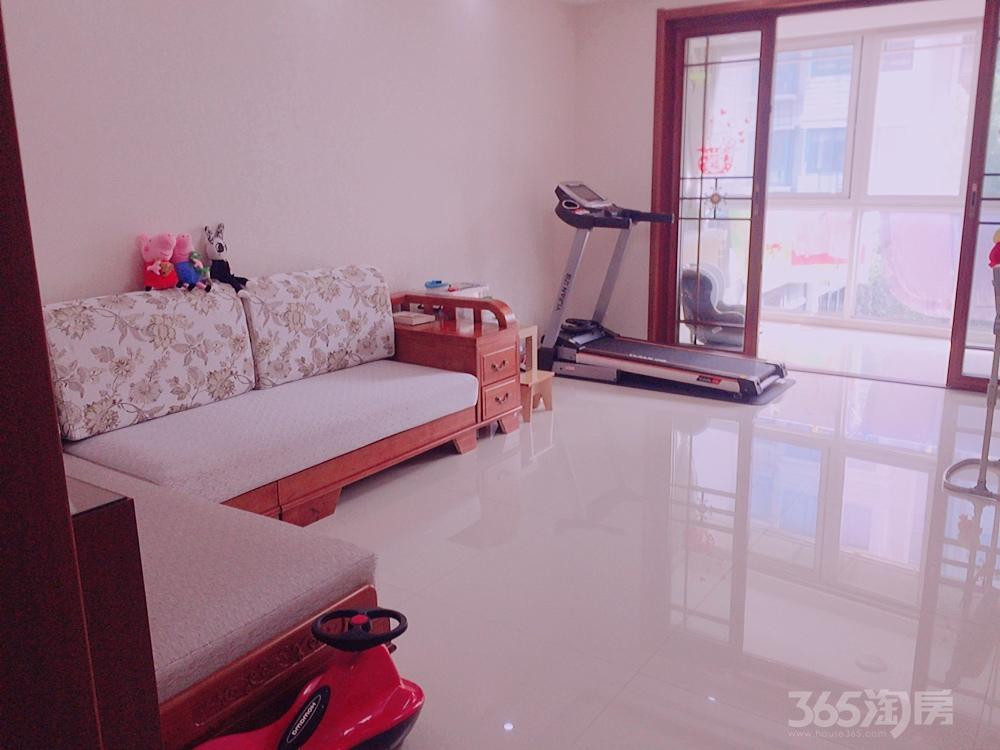 栖凤花园4室2厅2卫148.8平米2005年产权房精装