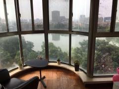 百家湖国际 新出 湖景房 拎包入住 看房方便