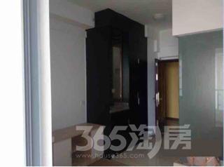 华强广场精装公寓1室1厅1卫38.7平米精装