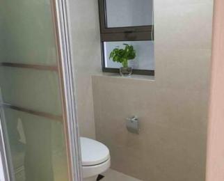 <font color=red>紫荆国际公寓</font>2室1厅2卫75平米整租精装