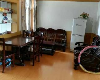 二航局宿舍2室1厅1卫70平米整租精装