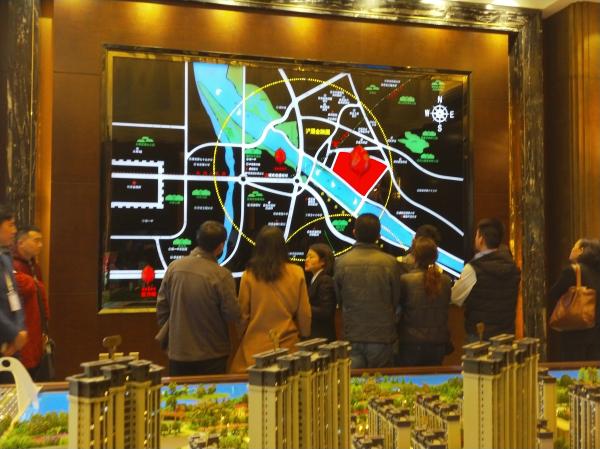 春晓行动:城东线