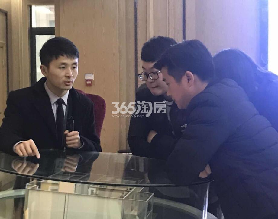 百大东兴家园置业顾问介绍项目(2018.4.17)