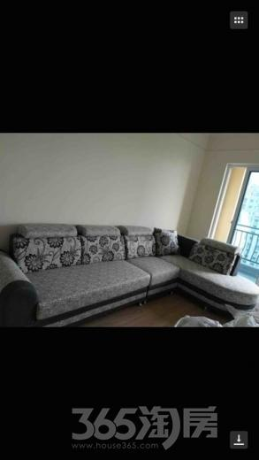 碧桂园欧洲城3室2厅2卫140平米整租精装
