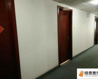 地铁口 靠近水游城 精装修 纯办公用房 可分割 采光好 诚