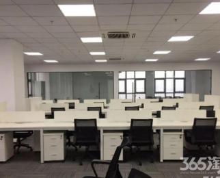 俊杰招商部 甲级写字楼可注册平层精装含税价 多种户型九