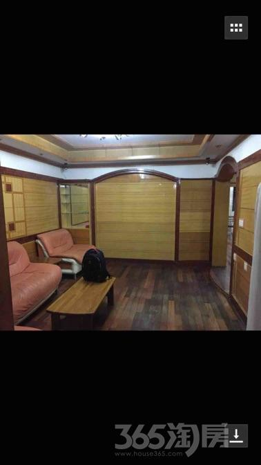 何山路小区3室1厅1卫94平米整租中装