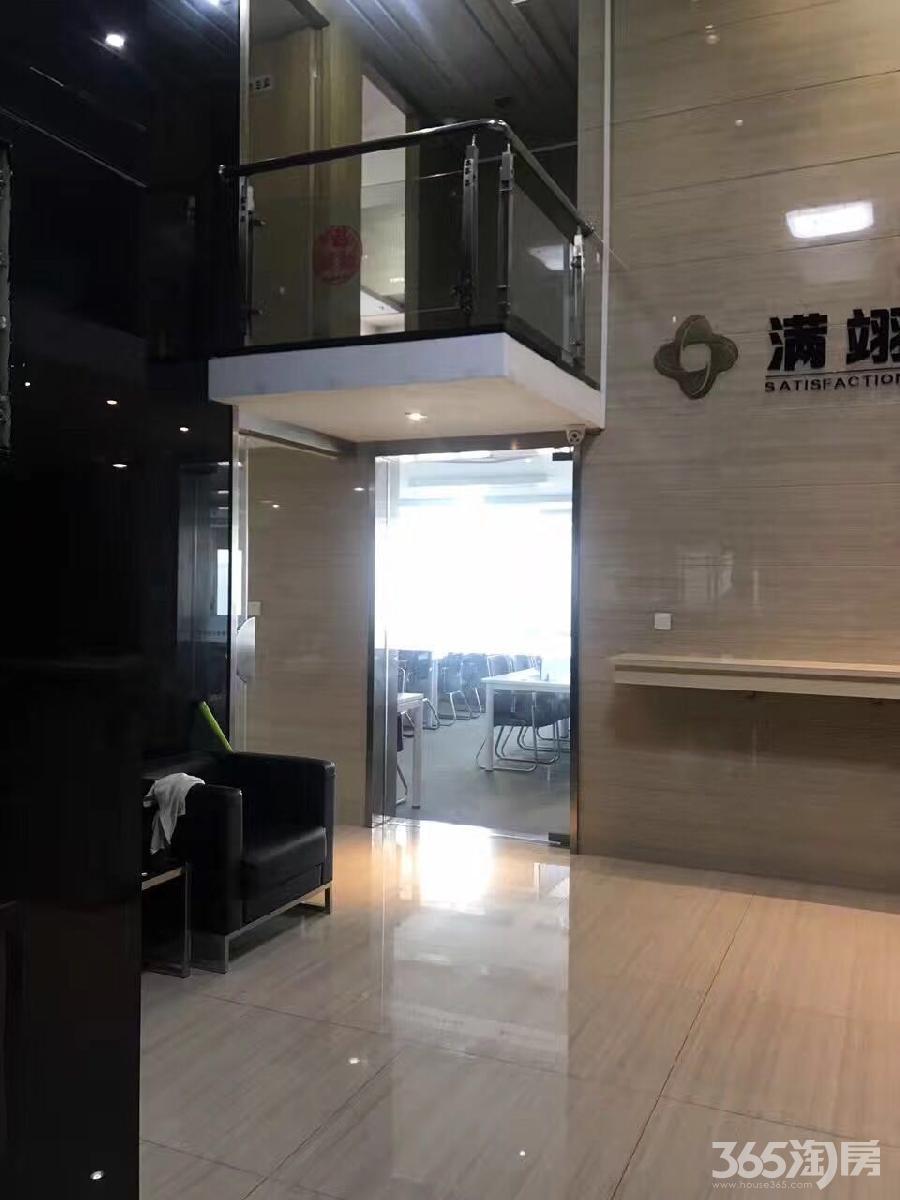 秦淮区五老村CFC长发中心