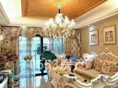 不是宫殿胜似宫殿,豪装改善四居室,无税,全款还有更大优惠