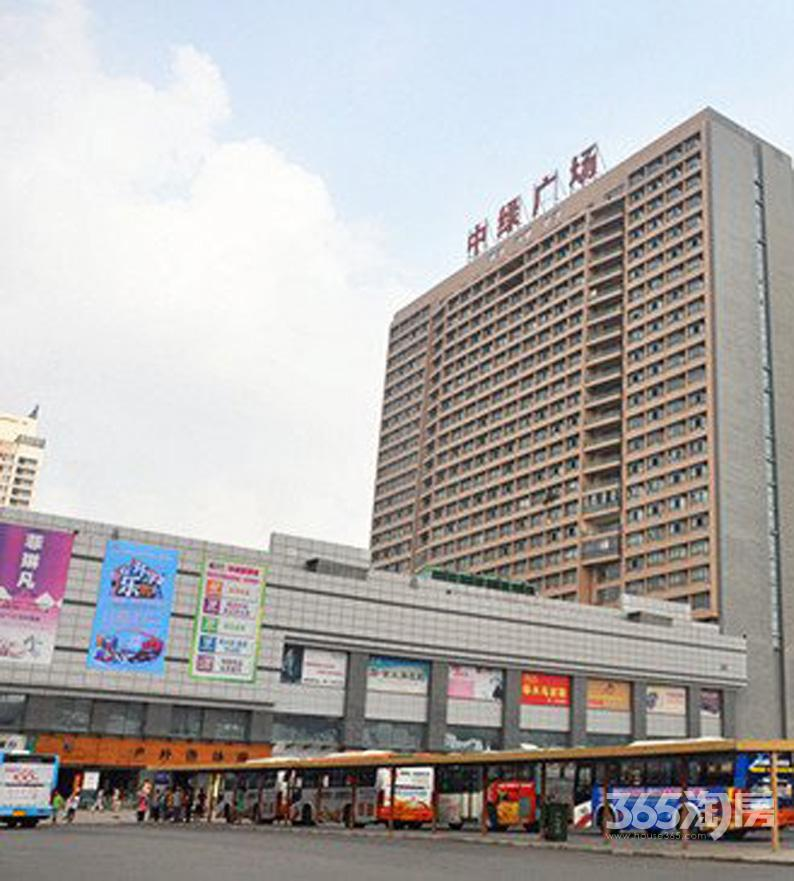中绿广场28.80�O整租简装