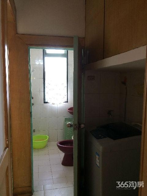 绿影新村2室1厅1卫58㎡整租中装
