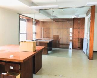 整租新世界中心3室1厅南精装办公新世界珠江路地铁赛格华