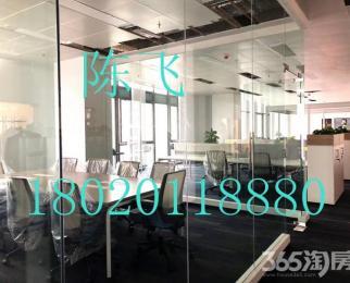 无佣jin租金回到十年前 标准5A写字楼 江景办公档次高 赠送免租期