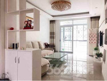 北隅康居点3室2厅1卫110平米精装产权房2015年建满五年