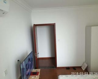文一名门首府3室2厅1卫89平米整租精装