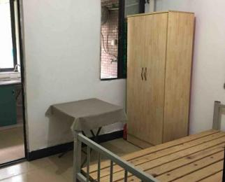 秀月家园1室0厅1卫20平米合租简装
