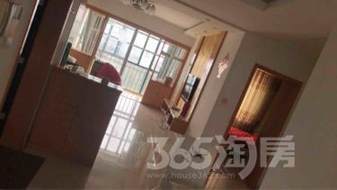 塞纳名邸2室1厅1卫91.2平米精装产权房2010年建