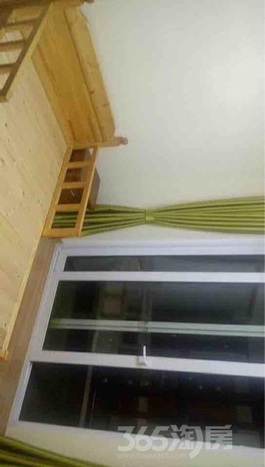 万科魅力花园3室2厅1卫120平米整租精装