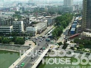 安徽圣大国际商贸中心132平米整租精装