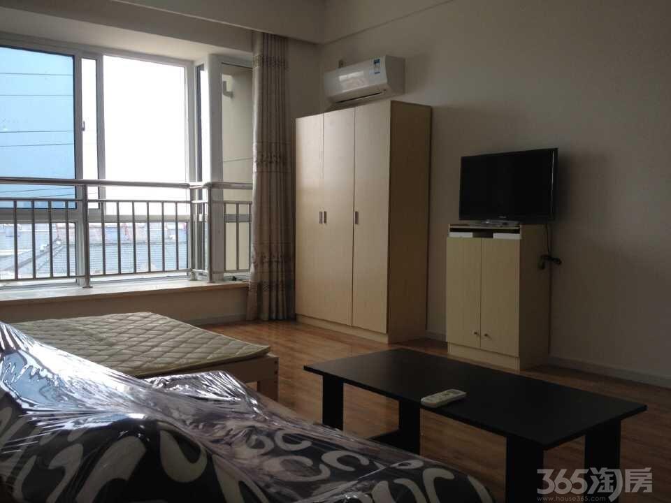 义乌国际商贸城1室1厅1卫50㎡整租精装