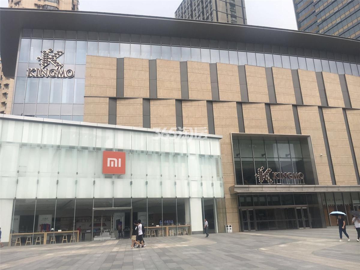 21世纪太阳城银座附近商业景枫(9.10)