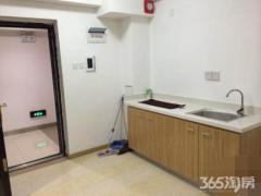 华强广场单身公寓 紧靠劳动路步行街滨江公园师大附中