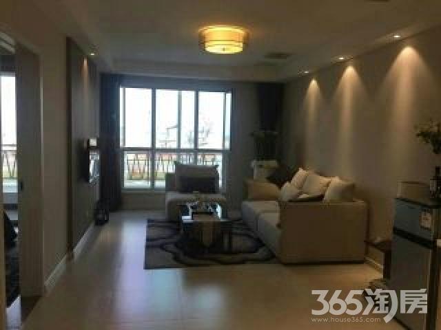 威海东方威尼斯1室1厅1卫54平米2015年产权房豪华装