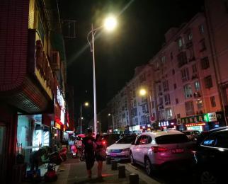 出租江宁东山招商街门面一楼60㎡整租精装无转让费