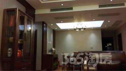 世茂滨江新城一期4室1厅2卫177平米精装产权房2009年建