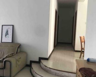 书香名苑3室2厅2卫124平米精装产权房2005年建