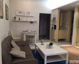 德盈国际 高端住宅 精装修住宅 家电齐全 随时看房 拎包入住