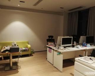 新出房源 天隆寺地铁 雨花客厅公寓 稀缺户型 办公装修 先