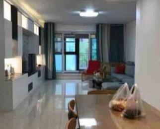 国信观湖湾3室2厅2卫144平米花园洋房整租豪华装
