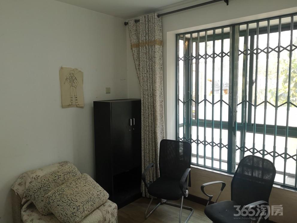 汉嘉都市森林3室2厅1卫130平米整租精装