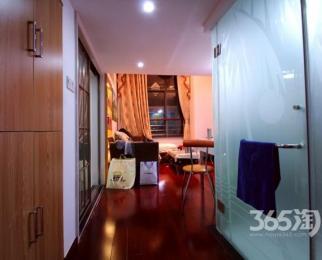 甲壳虫29331室1厅1卫挑高31.77平方产权房豪华装