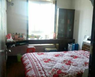 康利园2室2厅1卫85平米整租精装