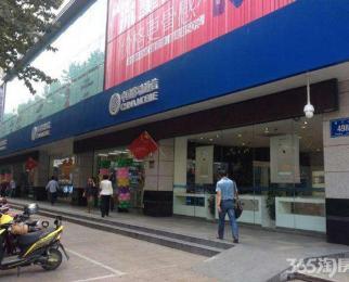 珠江路 未来城 主干道沿街商铺 可注册公司 稀缺好铺