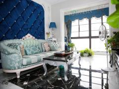 急售恒盛金陵湾2室2厅1卫104平米豪华装2016年建