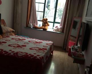 塞纳名邸 1300精装全配2房 拎包入住 多层架空一楼95平