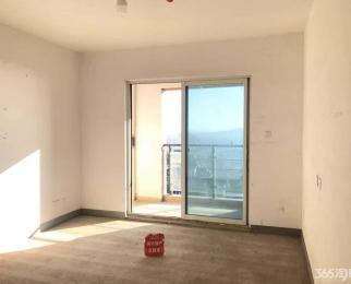 云龙官邸非顶楼99平2室毛坯69万单价6970元观湖视野非常好