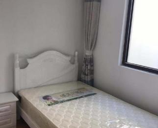 正荣润锦城3室2厅1卫90.4平米整租精装