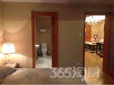 凯纳商务广场1室2厅1卫87平米整租豪华装