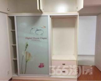 东麒雅苑3室2厅1卫90平米整租精装