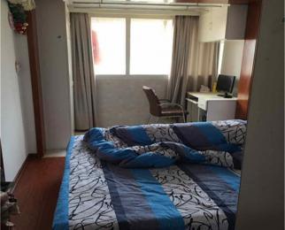 鼓楼龙江 银城汇文学区 育才公寓 精装修两房 环境好 楼层