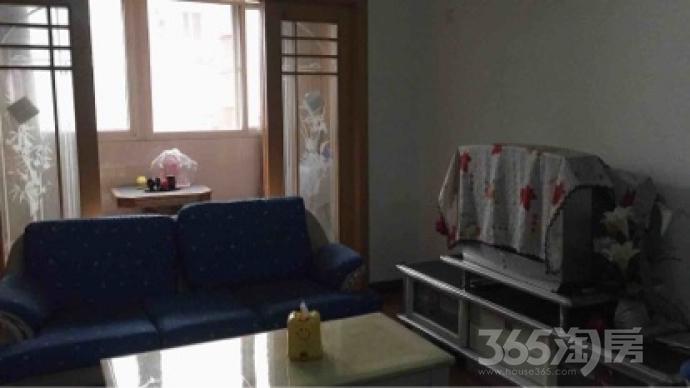 黄方村小区2室2厅1卫82平米精装产权房2004年建