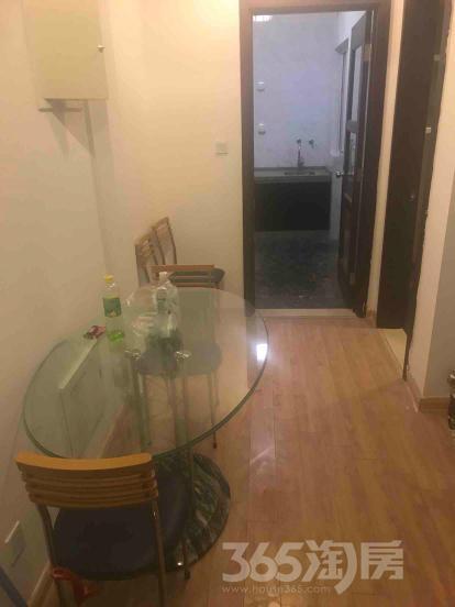 碧桂园凤凰城3室2厅1卫92平米整租精装