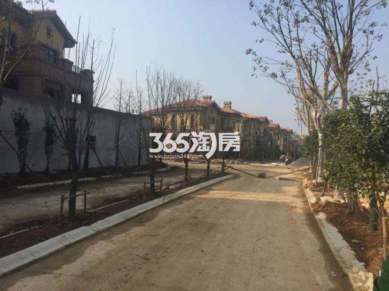 正源尚峰尚水实景图(12.17)