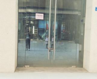紫晶未来城门面67平米整租毛坯