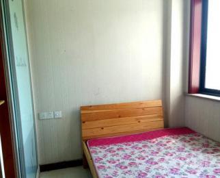 天润城12街区3室2厅2卫18平米合租精装
